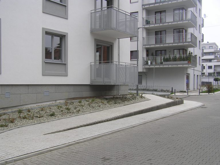 Barciński Park V